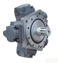 Jmdg1 100 Radial Piston Hydraulic Motor