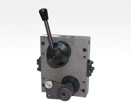 MFA-02 series grinding valves
