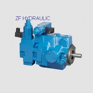 a系列柱塞泵