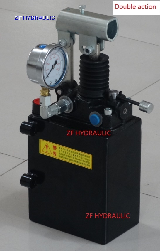 Manual pump PMI12+VS