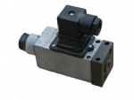 Hydraulic plunger pressure switch HED4