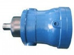 63MCY14-1B Fixed Variable Axial Piston Pump