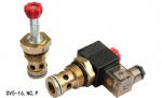 SV-16-2NCP-X cartridge solenoid valve