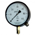 YTZ-150 transmissible electric remote pressure gauge