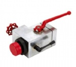 AJF series safety valves
