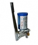 Manual oil pump MYG-03 for lubricating device
