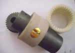 NL type nylon inner gear type coupling